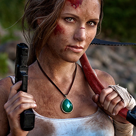 Filthy Tomb Raider